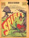 Cover For The Spirit (1944 9 24) Philadelphia Record