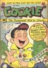 Cover For Cookie 27