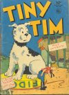 Cover For 0042 Tiny Tim