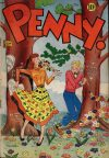 Cover For Penny 3