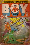 Cover For Boy Comics 98