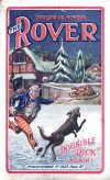 Cover For The Rover 92