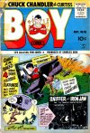 Cover For Boy Comics 115