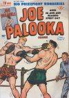 Cover For Joe Palooka Comics 26