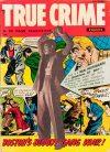 Cover For True Crime Comics v2 1
