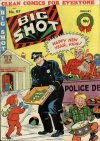 Cover For Big Shot 97
