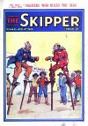 Cover For The Skipper 449