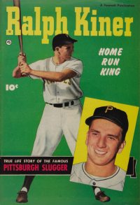 Large Thumbnail For Ralph Kiner, Home Run King [nn]