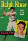 Cover For Ralph Kiner
