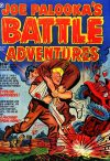 Cover For Joe Palooka Comics 69
