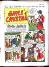 Cover For Girls' Crystal 1129