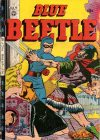 Cover For Blue Beetle 46
