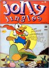 Cover For Jolly Jingles 10