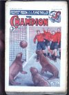 Cover For The Champion 1471