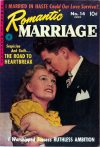 Cover For Romantic Marriage 14