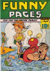 Cover For Funny Pages v3 6