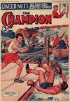 Cover For The Champion 1595