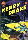Cover For A 1 Comics 1 Kerry Drake