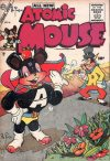 Cover For Atomic Mouse 16