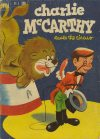 Cover For Charlie McCarthy 8