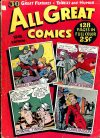 Cover For All Great Comics 1945 pt1