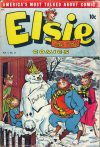 Cover For Elsie the Cow 2