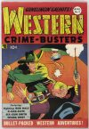 Cover For Western Crime Busters 4