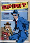 Cover For The Spirit 6