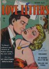 Cover For Love Letters 25