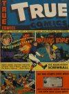Cover For True Comics 37