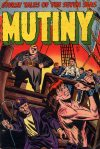 Cover For Mutiny 1