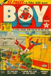 Cover For Boy Comics 53