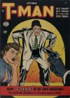 Cover For T Man 1