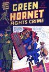 Cover For Green Hornet Comics 40