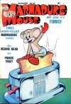 Cover For Marmaduke Mouse 43