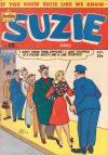 Cover For Suzie Comics 65