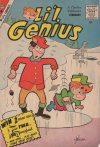 Cover For Li'l Genius 25