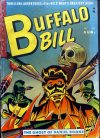 Cover For Buffalo Bill 7