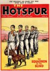 Cover For The Hotspur 676