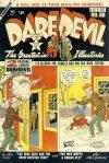 Cover For Daredevil Comics 60