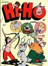 Cover For Hi Ho Comics 3