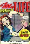 Cover For My Life 12