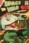 Cover For Space War 16