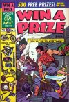 Cover For Win a Prize 1