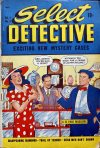 Cover For Select Detective 2