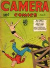 Cover For Camera Comics 5