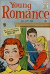 Cover For Young Romance 107