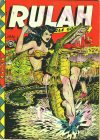 Cover For Rulah Jungle Goddess 22