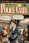 Cover For Authentic Police Cases 29