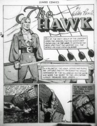 Large Thumbnail For The HAWK Archive Vol 01